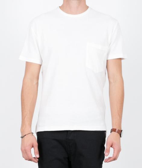 ROCKAMORA Falmar T-Shirt ecru
