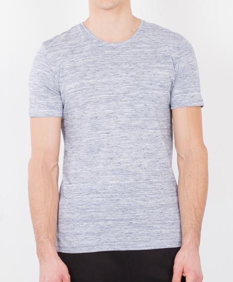 MINIMUM Redwood T-Shirt navy thunder