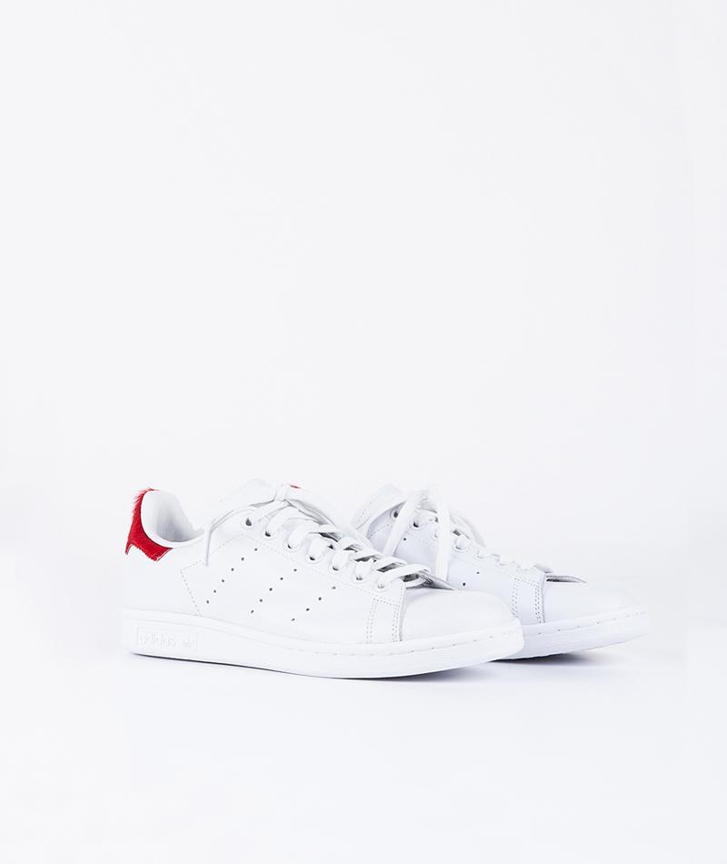 ADIDAS Stan Smith Sneaker vintage white