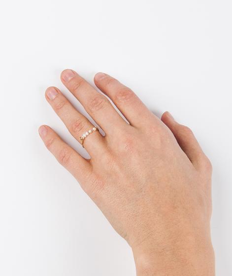 BLIING Girona Ring gold