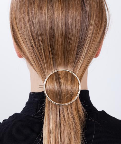 BLIING Cordoba Haarspange gold