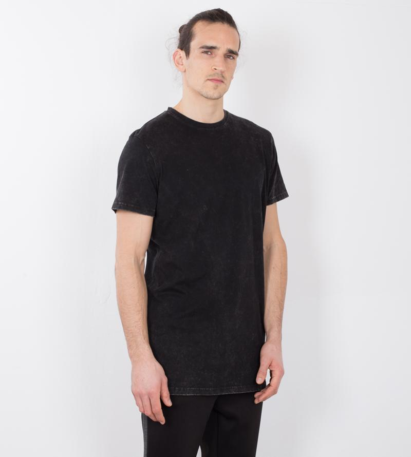 ADPT. Dirty T-Shirt black