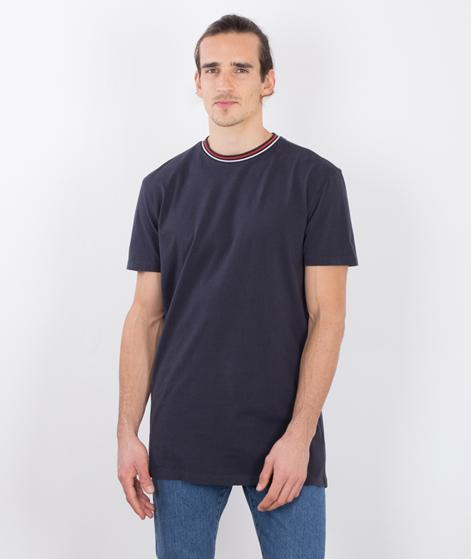 ADPT. Antony T-Shirt dark navy