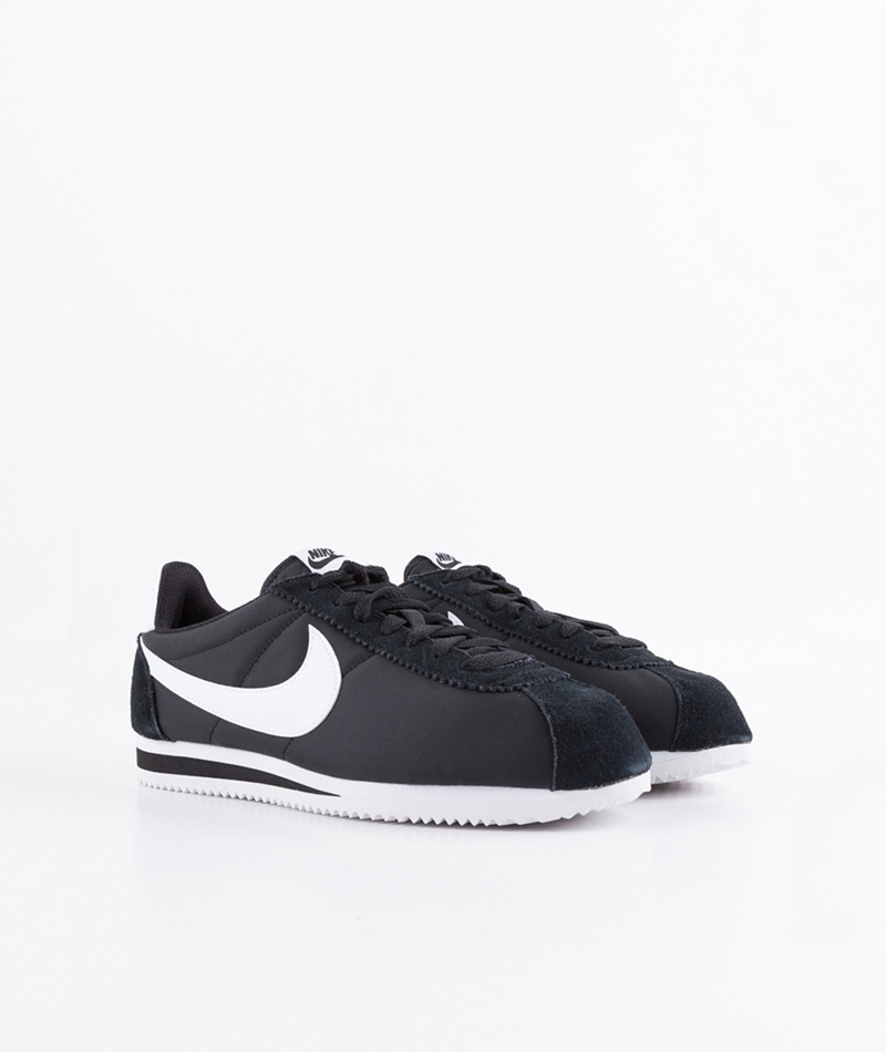NIKE Classic Cortez Nylon Sneaker