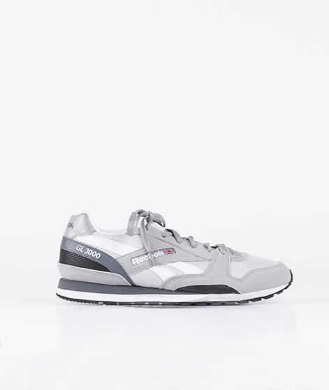 REEBOK GL3000 Sneaker grey/steel/alloy