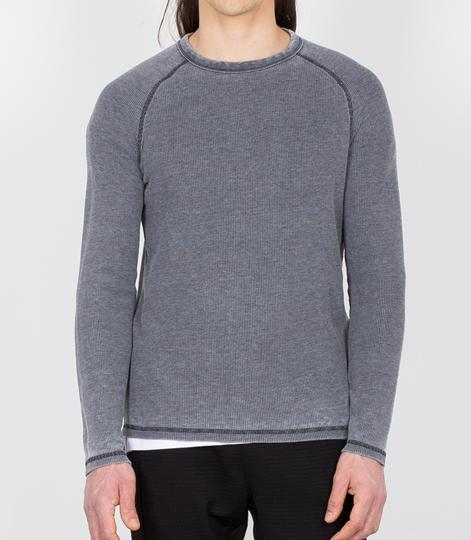 SELECTED HOMME What LS grau
