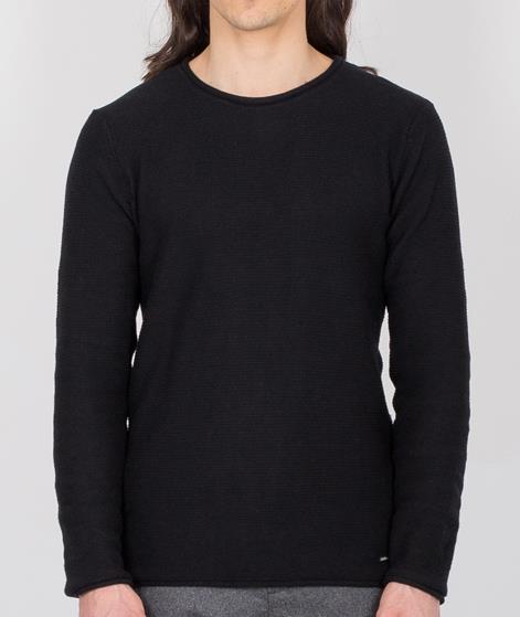 SOLID Jarah Pullover black
