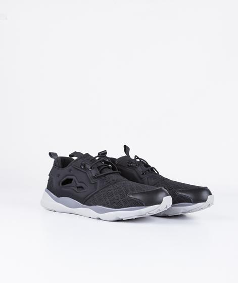 REEBOK Furylite Sneaker black