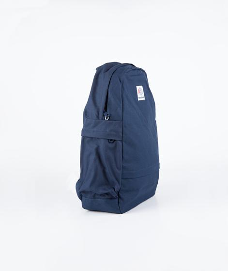 REEBOK JWF Backpack Rucksack navy