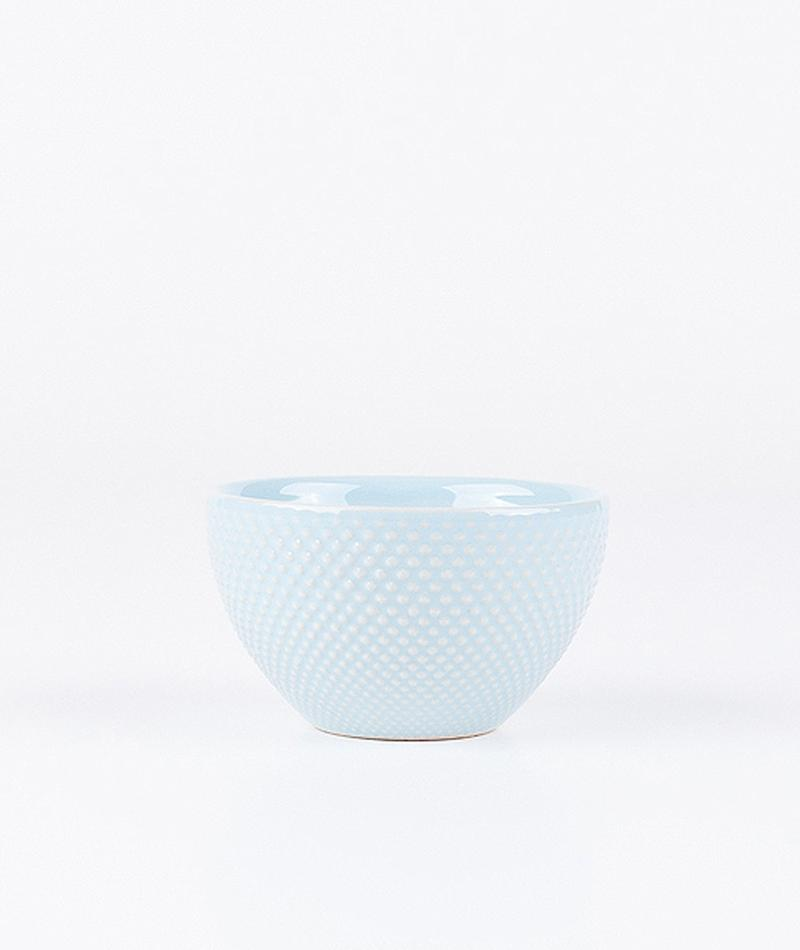 BLOOMINGVILLE Olivia Bowl blue