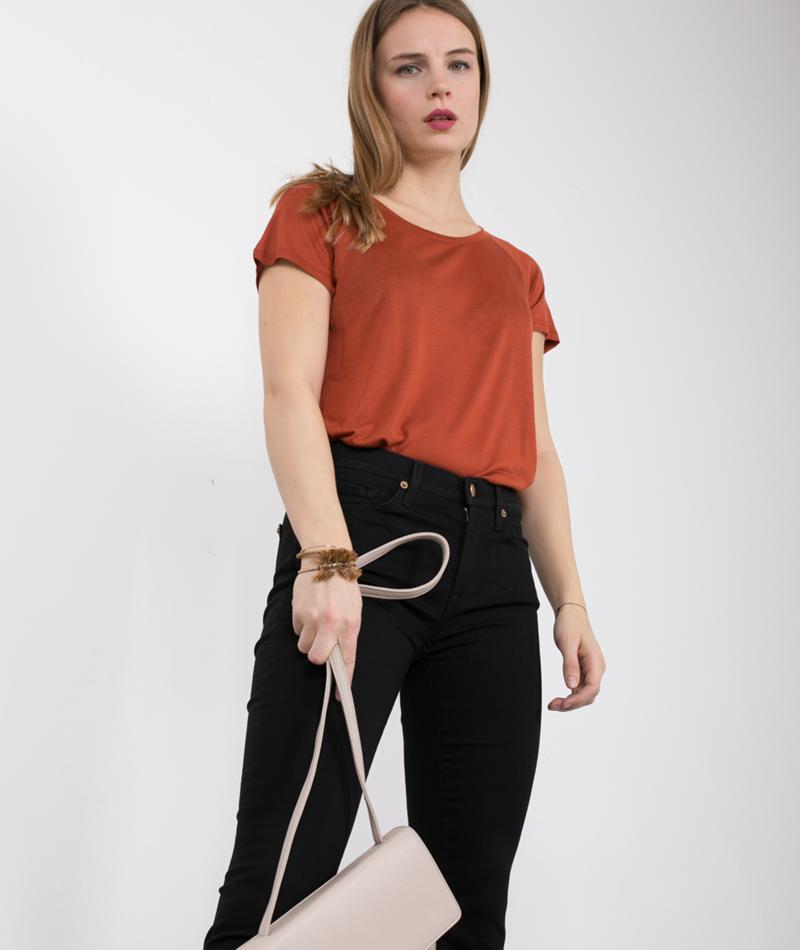 SELECTED FEMME Sophie Jeans black denim