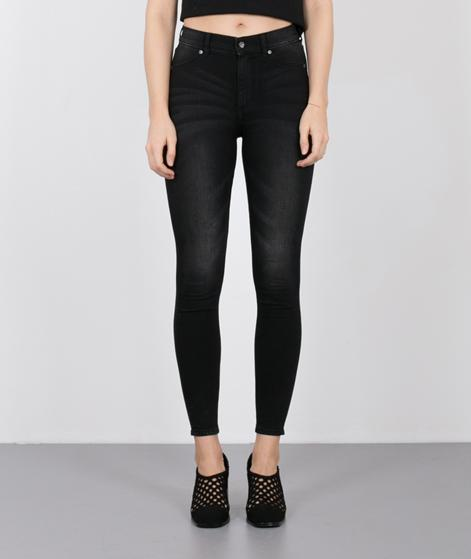 CHEAP MONDAY High Spray Jeans worn grey