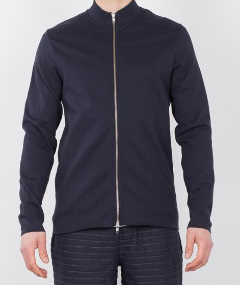 ADPT. Flex Cardigan dark navy