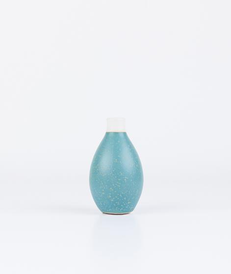 HOUSE DOCTOR Vase Three light blue