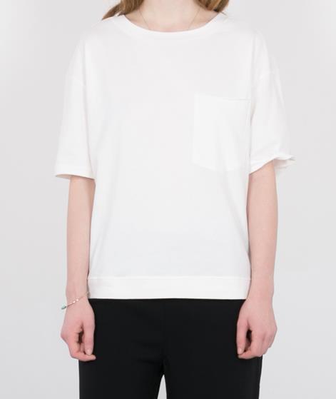 SELECTED FEMME Volva T-Shirt snow white