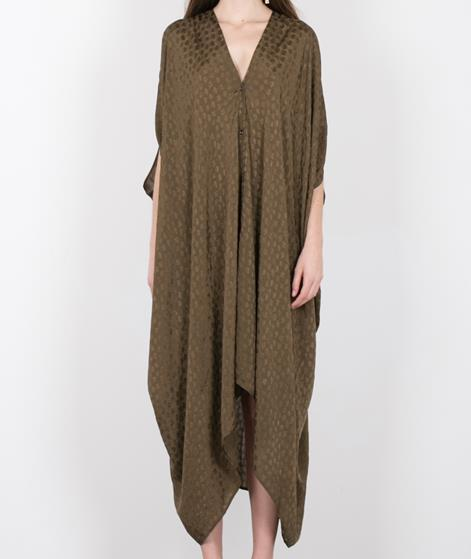 RODEBJER Agave Lilies Poncho