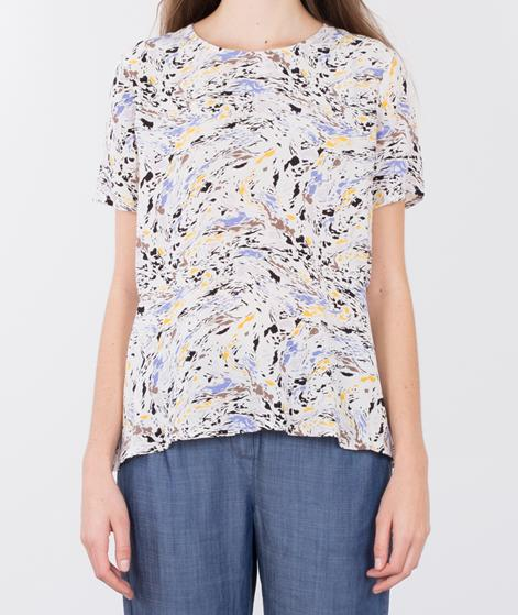 STORM & MARIE Oil Bluse all over print