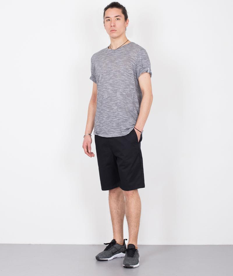 NOWADAYS Twill Shorts black