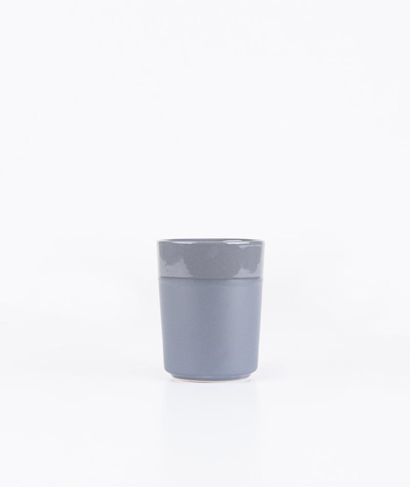 BLOOMINGVILLE Cups grey