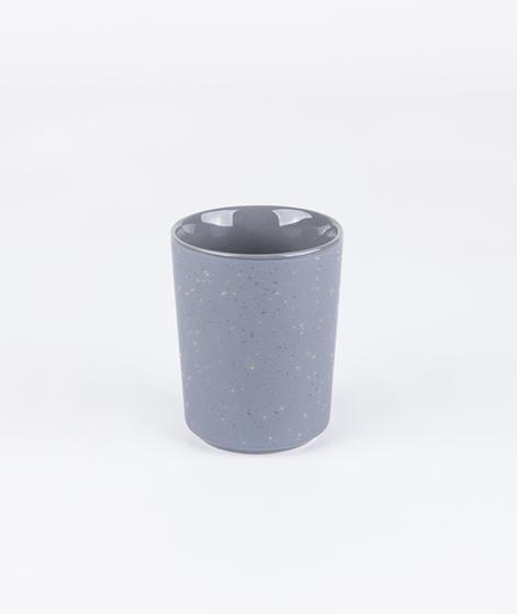 BLOOMINGVILLE Cups grey sprinkles