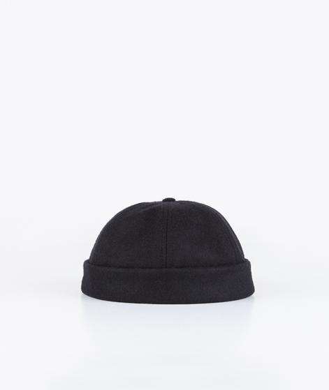 KAUF DICH GL�CKLICH Elias Cap black wool