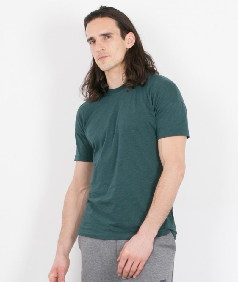 ROCKAMORA Fim T-Shirt forrest