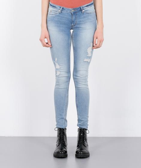 CHEAP MONDAY Slim Jeans brilliant blue