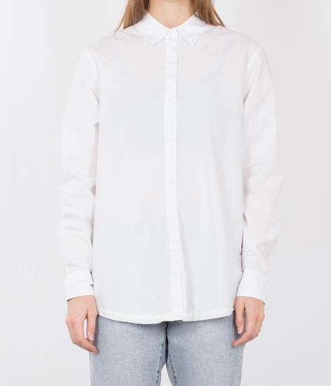 CHEAP MONDAY Disarm Bluse white