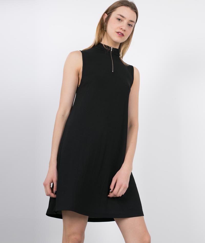 ADPT. Posh Dress black