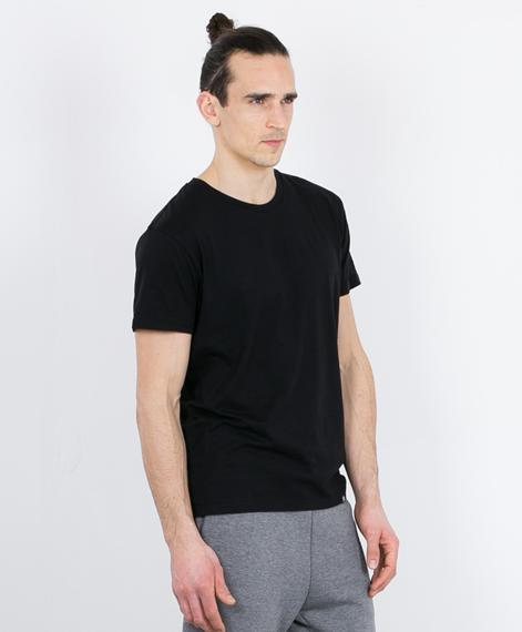 CHEAP MONDAY Standard T-Shirt black
