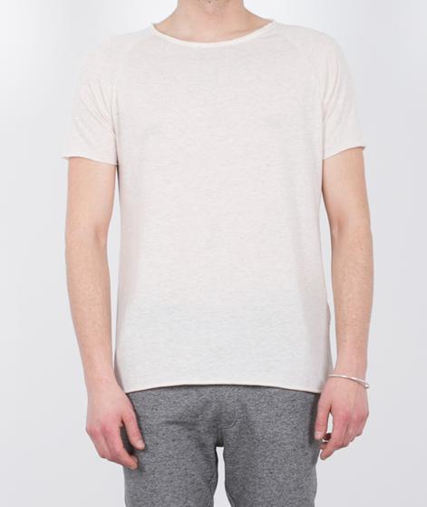 SAMSOE SAMSOE Monberg T-Shirt creme