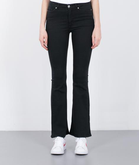 CHEAP MONDAY Snap Flare Jeans ash