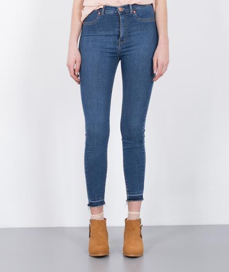 GLOBAL FUNK Nine Jeans retro blue