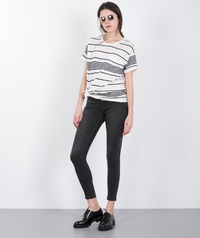 CHEAP MONDAY Slim Jeans cold black