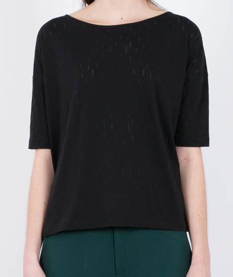 KAUF DICH GLÜCKLICH Emma T-Shirt black
