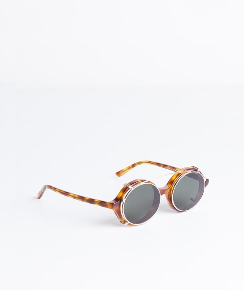 HAN KJOBENHAVN Doc Clip On Sonnenbrille