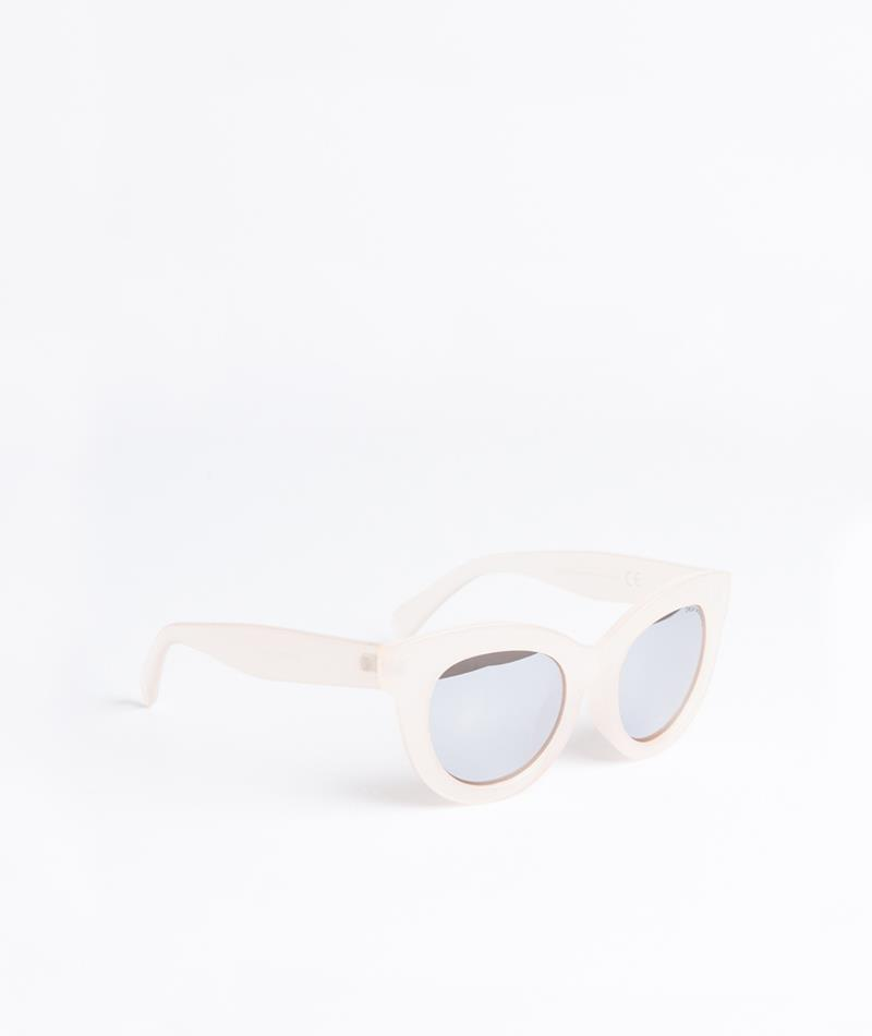CHEAP MONDAY Love Sonnenbrille wash sand