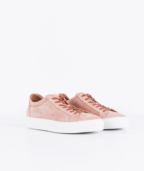 SELECTED FEMME Donna Suede Sneaker