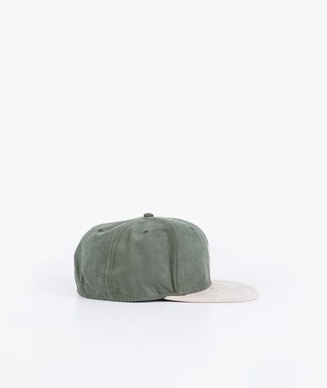 WEMOTO Flag Cap olive