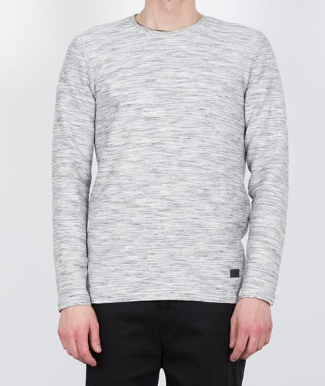 MINIMUM Fairview Longsleeve ivory mel.