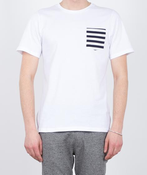 LEGENDS Tomatal Pocket T-Shirt white