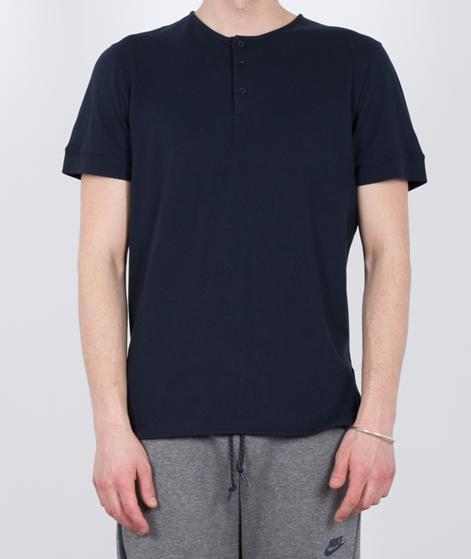 KAUF DICH GL�CKLICH Erik T-Shirt navy
