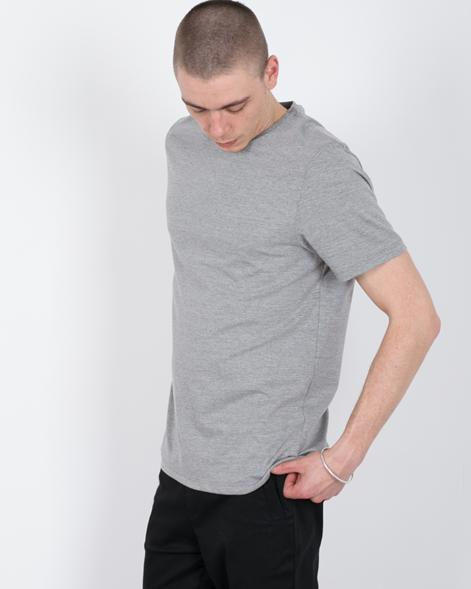 TOPMAN Fumo T-Shirt grey