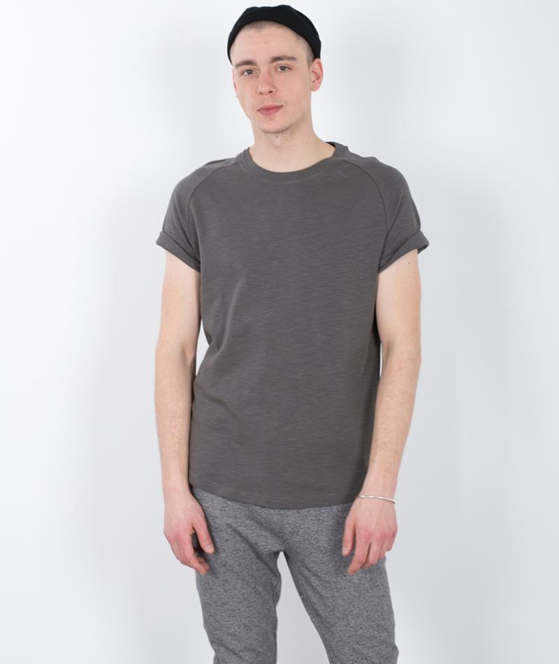 SELECTED HOMME New Curve T-Shirt