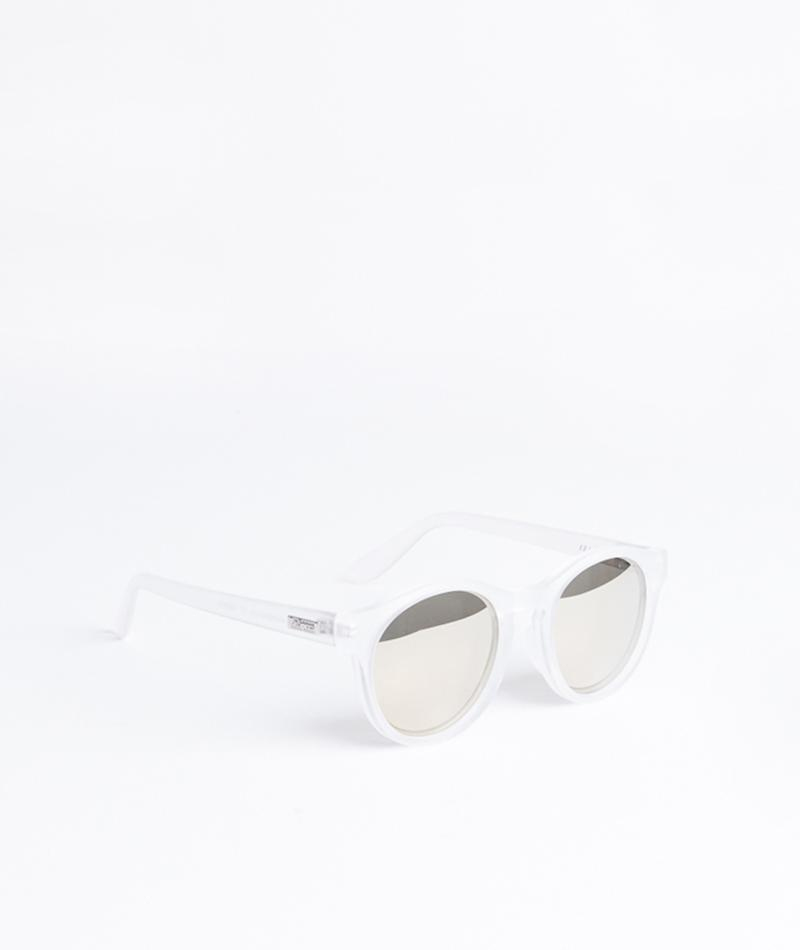 LE SPECS Hey Macarena white/silver