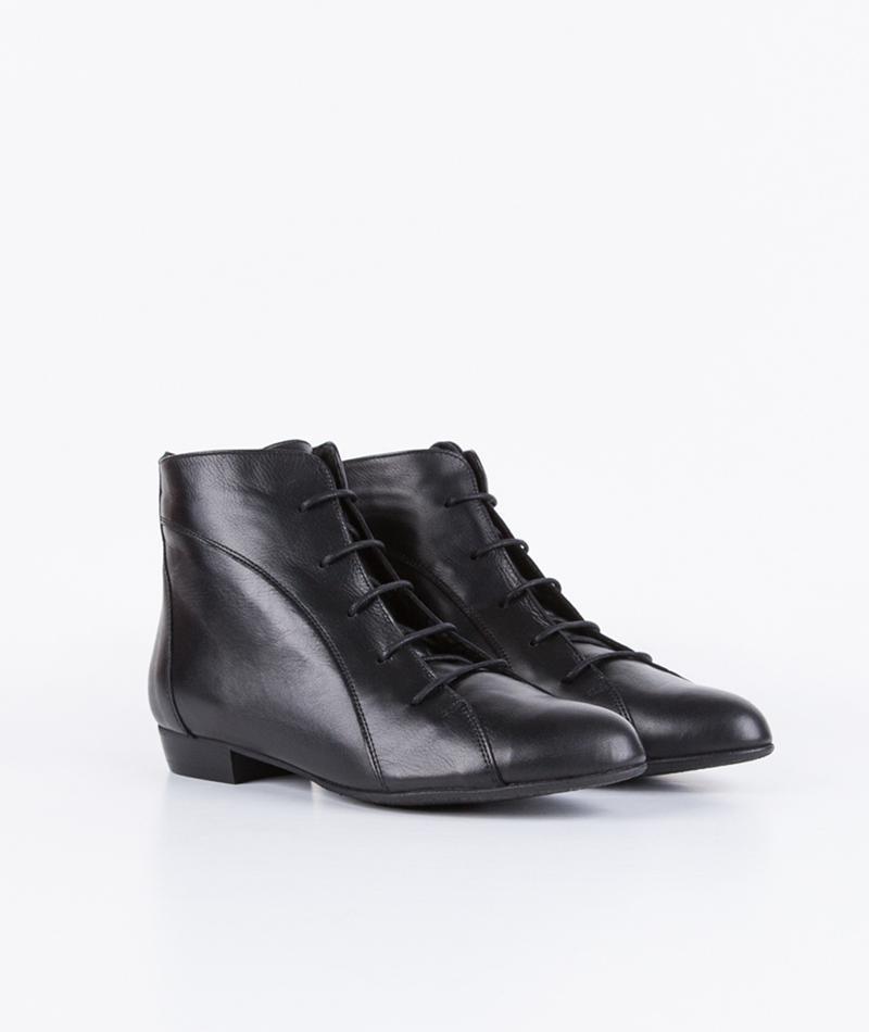 KMB I803 Lulu Stiefel black