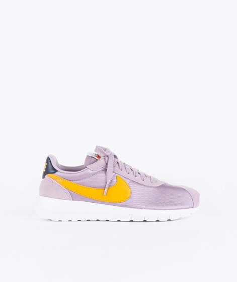 NIKE Sneaker Roshe LD1000 plum/gold leaf