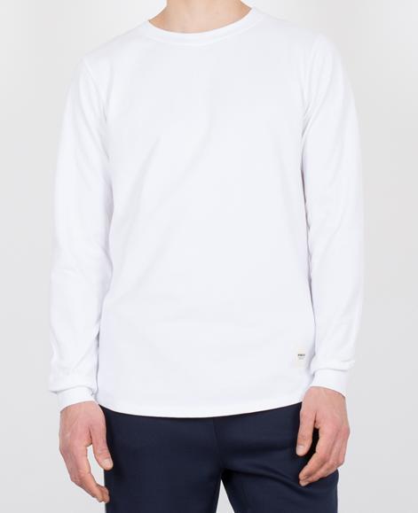 WEMOTO Midland Pullover white