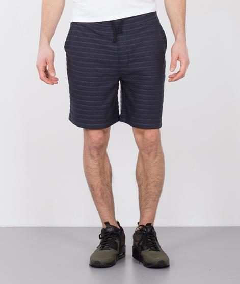 ADPT. Oakland Sweat Shorts dark navy