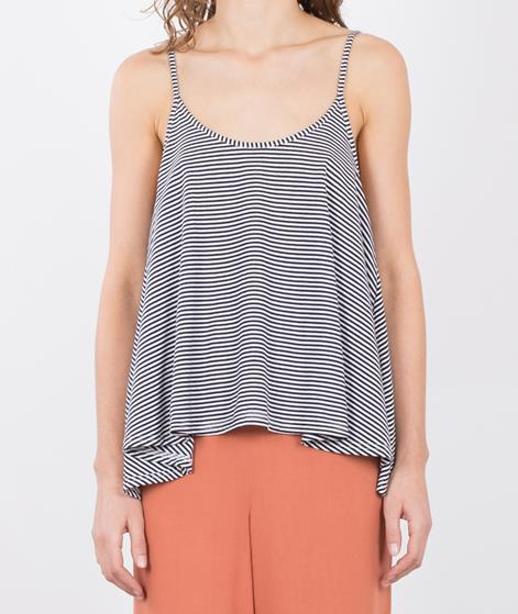 MINKPINK High Street Top natural navy